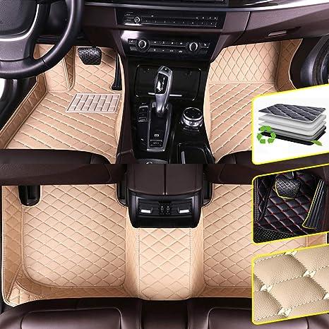 BMW Z4 Premium Tailored Car Mats set of 2