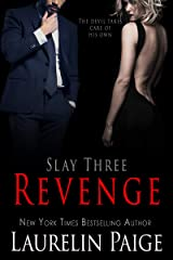 Revenge (Slay Quartet Book 3) Kindle Edition
