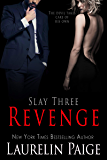 Revenge (Slay Quartet Book 3)