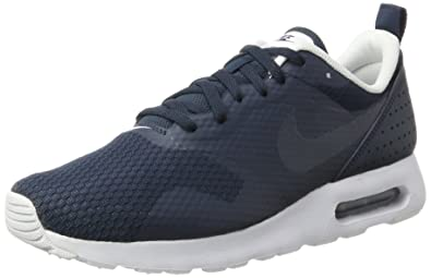 wholesale dealer ec126 e7931 Nike Men's Air Max Tavas Running Shoes Armory Navy/Armory ...