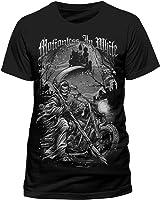 Cid Motionless In White-Reaper, T-Shirt Homme
