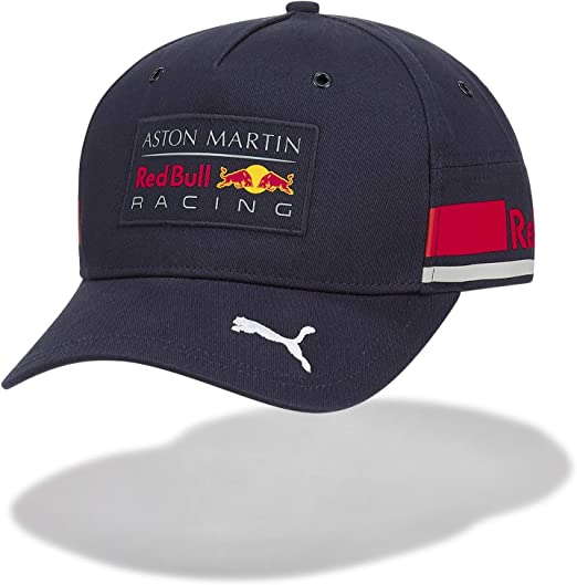 Red Bull Racing Official Teamline Gorra, Azul Niños Talla única ...