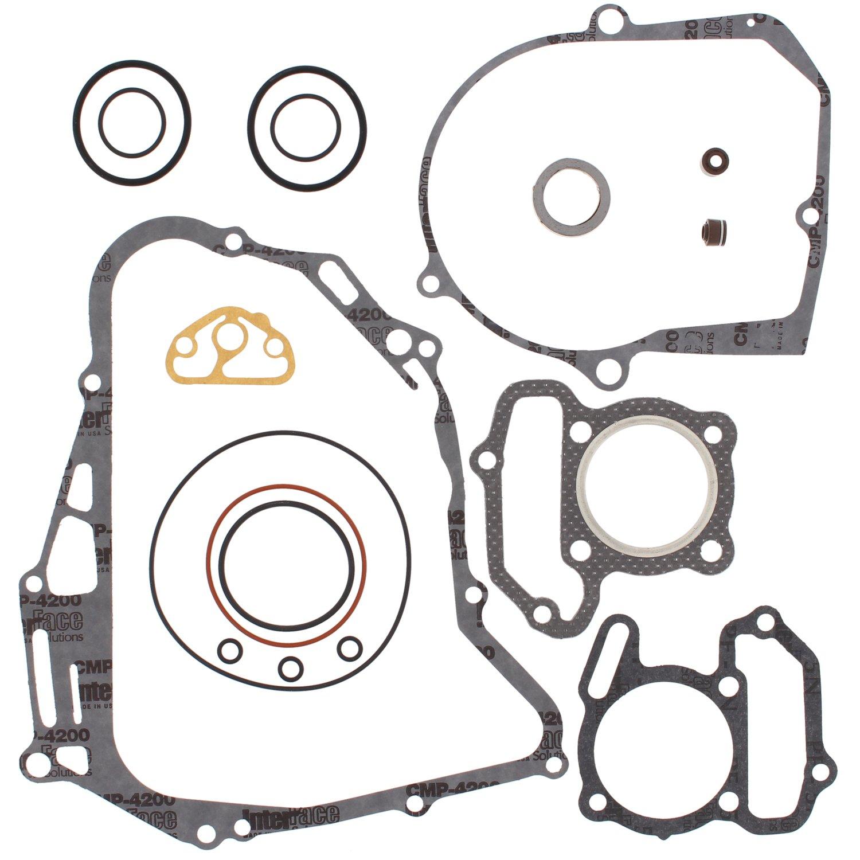 Winderosa 808851 Complete Gasket Kit