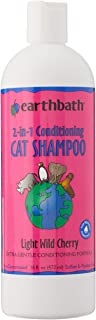 product image for 2-in-1 Conditioning Cat Shampoo, Extra Gentle Conditioning Formula 16 oz