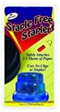 "The Classics Staple-Free Stapler the ""Paper"