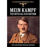 Mein Kampf - The Official 1939 Edition
