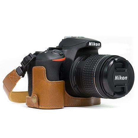MegaGear MG1172 Estuche para cámara fotográfica: Amazon.es ...