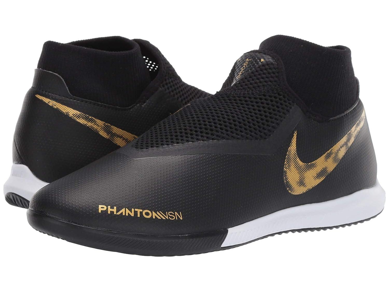 【即出荷】 [ナイキ] メンズランニングシューズスニーカー靴 Phantom [並行輸入品] VSN Academy cm DF Vivid IC [並行輸入品] B07P8SMCSK Black/Metallic Vivid Gold 24.0 cm D 24.0 cm D Black/Metallic Vivid Gold, ハンガーWEB:728f250f --- svecha37.ru