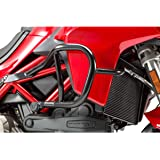 Sturzb/ügel Givi Ducati Multistrada 1200 11-14 schwarz