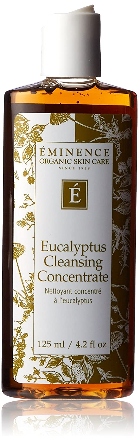 Eminence Eucalyptus Cleansing Concentrate, 4.2 Ounce EM-401