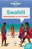 Swahili Phrasebook & Dictionary - 5ed - Anglais