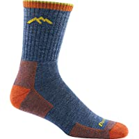Darn Tough Hiker Merino Wool Micro Crew Socks Cushion