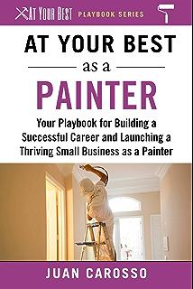 Amazon.com: At Your Best Como Carpintero: Un Playbook para ...