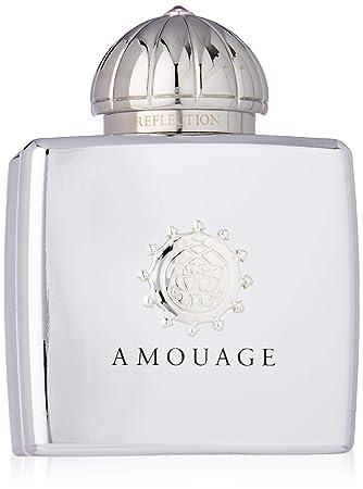Amazoncom Amouage Reflection Womens Eau De Parfum Spray 34 Fl