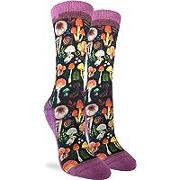 Good Luck Sock Women's Food Socks, Adult