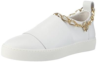 5596de75ecdda Stokton Damen 103-D Hohe Sneaker