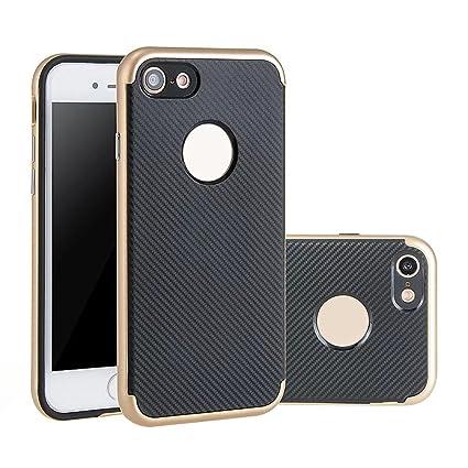 custodia iphone 4 carbonio