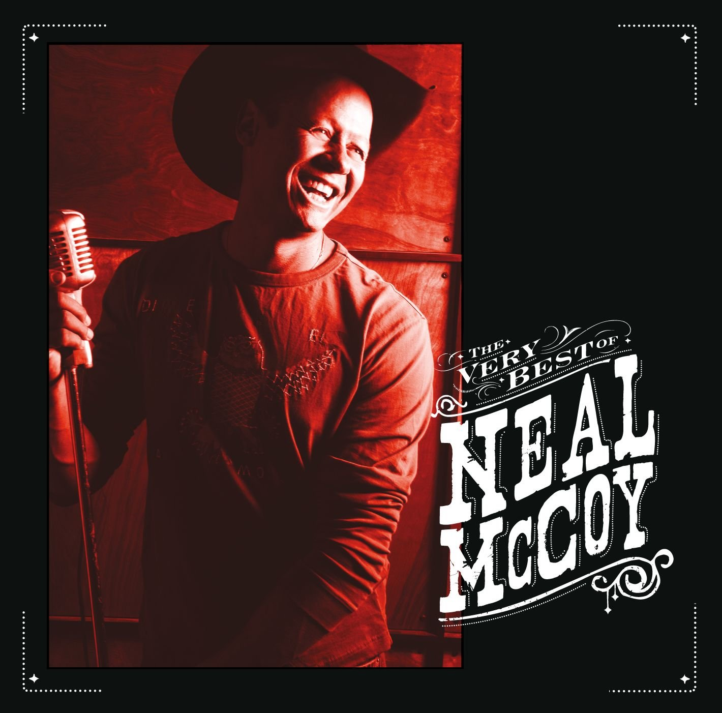 Very Best Of Neal Mccoy, The
