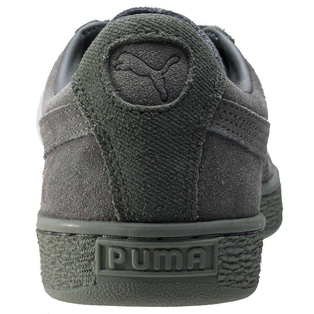 Et Classic Tonal 36259501 Suede Basket Sacs Puma Chaussures YFSwAqq