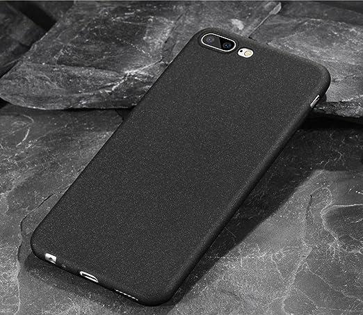 Amazon.com: OnePlus 5 Caso ultra delgada esmerilado piedra ...
