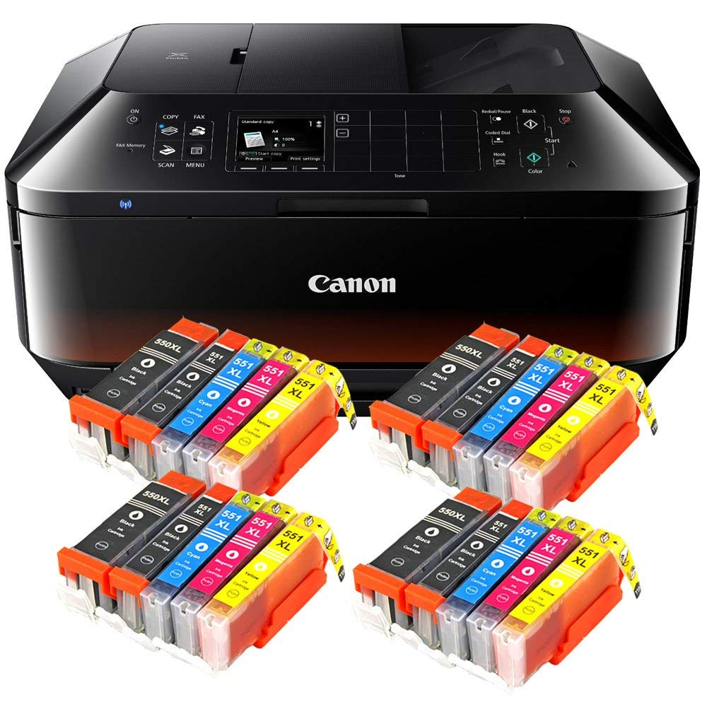 Canon Pixma MX925 MX-925 All In One Farbtintenstrahl ...
