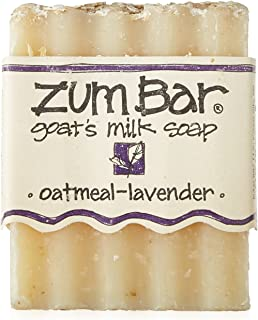 product image for Zum Bar Soap - Oatmeal Lavender - 3 oz