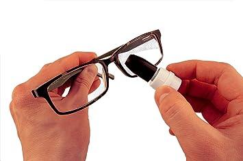 iGlassClean: Sin Líquido - Limpiador de Lentes Reutilizable ...