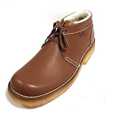 131 03 Herren CAMEL Havanna Schuhe Active 11 Iy76bYfgv