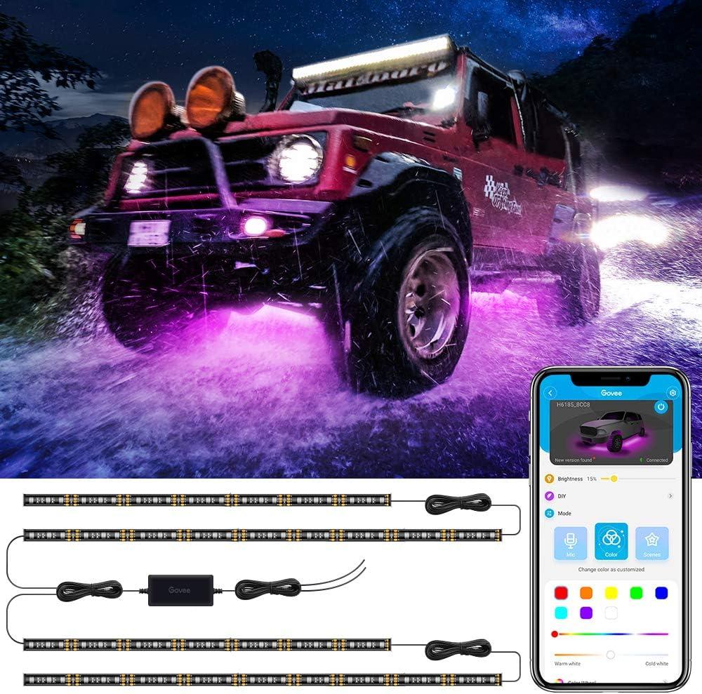 Govee Car Underglow LED Lights