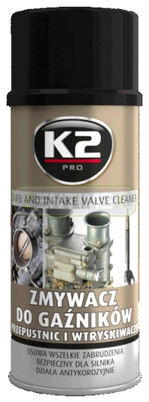 Carburador Limpiador de válvula reguladora para extractor limpiador Inyector limpiador de boquillas de limpiador EGR de válvulas Sistema de Regulación de combustible gasolina Motores Gasolina (Cámara de combustión, depósito de combustible,, boquillas, vál