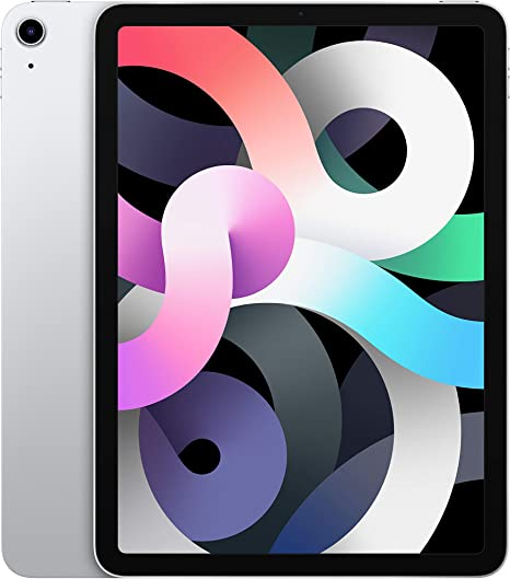 Neues Apple Ipad Air 10 9 Wi Fi 256 Gb Silber Neustes Modell 4 Generation Alle Produkte