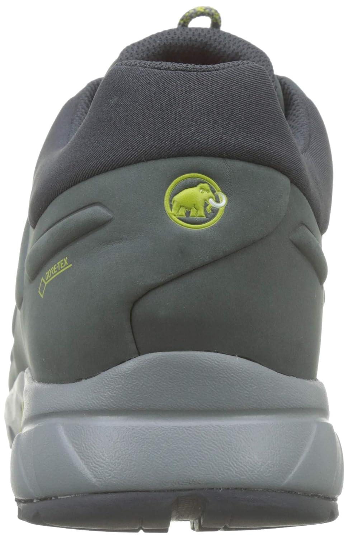 Mens Mammut Convey Low GTX Shoe