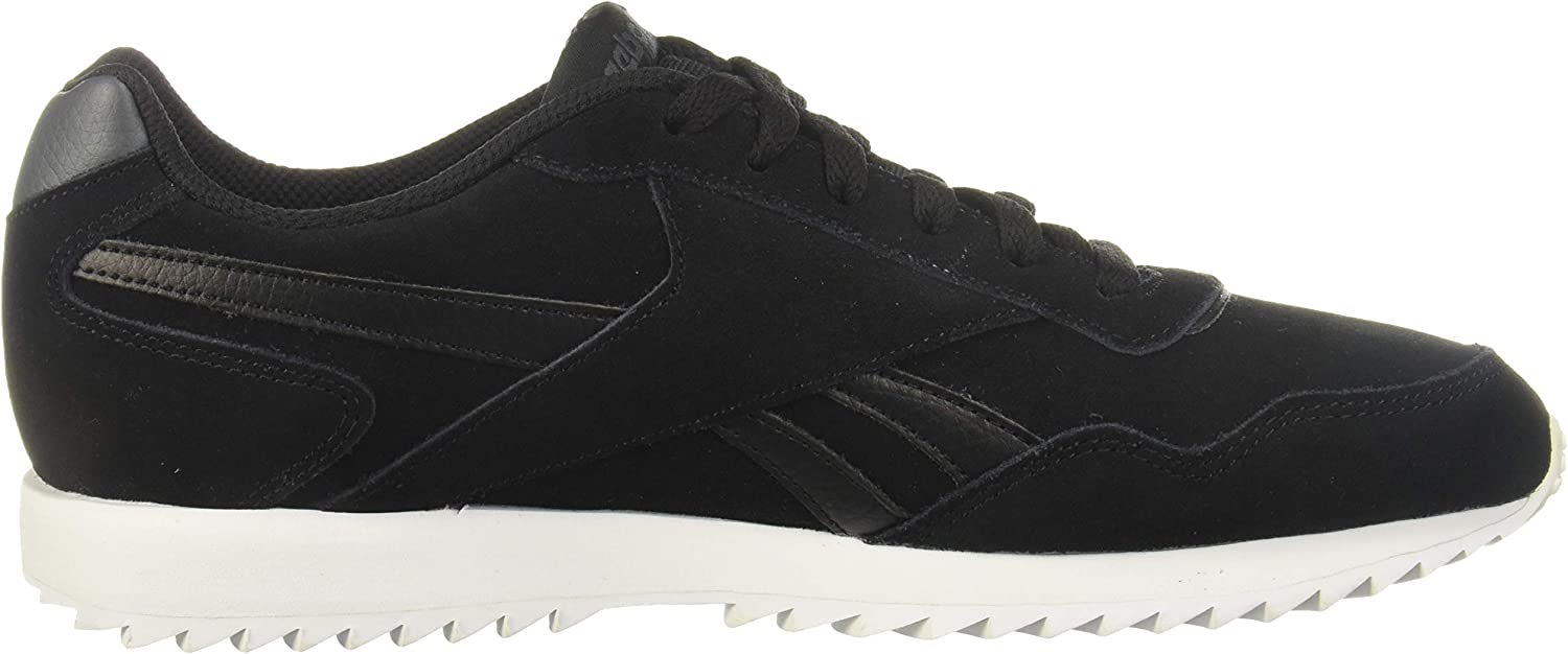 Reebok Royal Glide Rpl Trailloopschoenen voor heren Mehrfarbig (Black/True Grey/White 000)