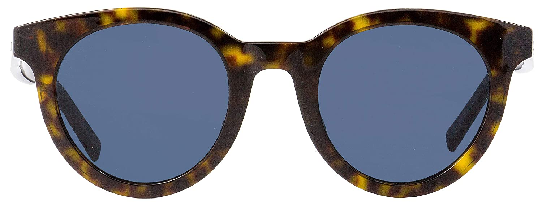 Amazon.com: Dior Homme 218FS KVXA9 - Gafas de sol, 1.929 in ...