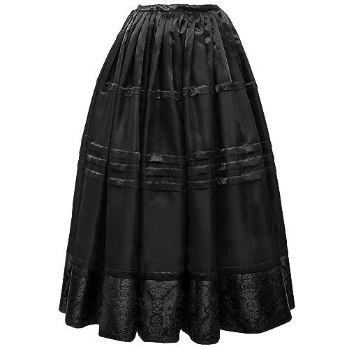 Falda regional, típica tradicional. Mod. Muxía.: Amazon.es: Handmade