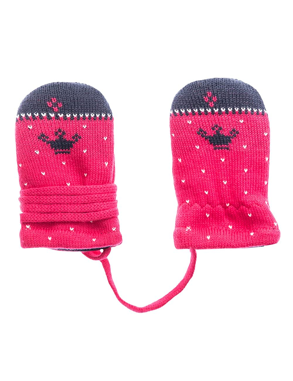 maximo Baby Fausthandschuh Ohne Daumen Gloves