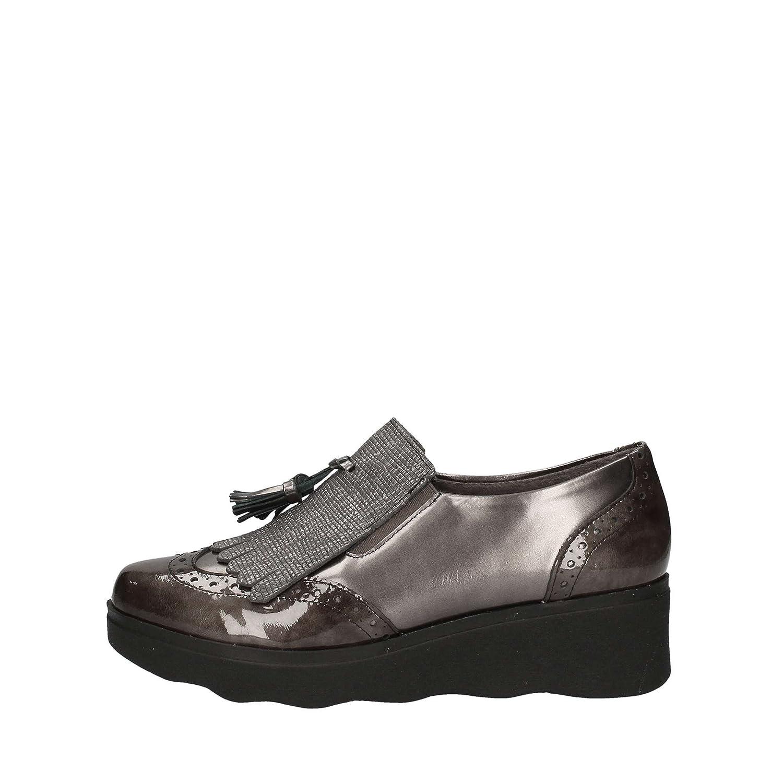 PITILLOS 1322 Slip on Mujer Gris 39: Amazon.es: Zapatos y