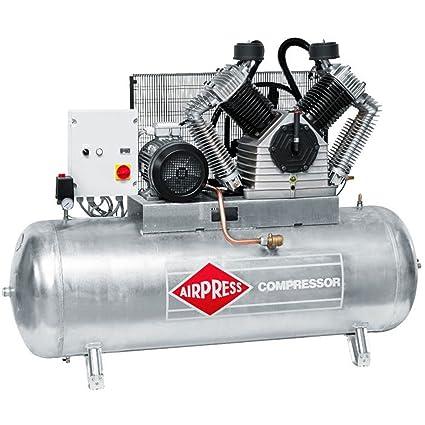 BRSF33 ® ölgeschmierter Compresor De Aire Comprimido gk2500 – 500 SD (15 kW, 11