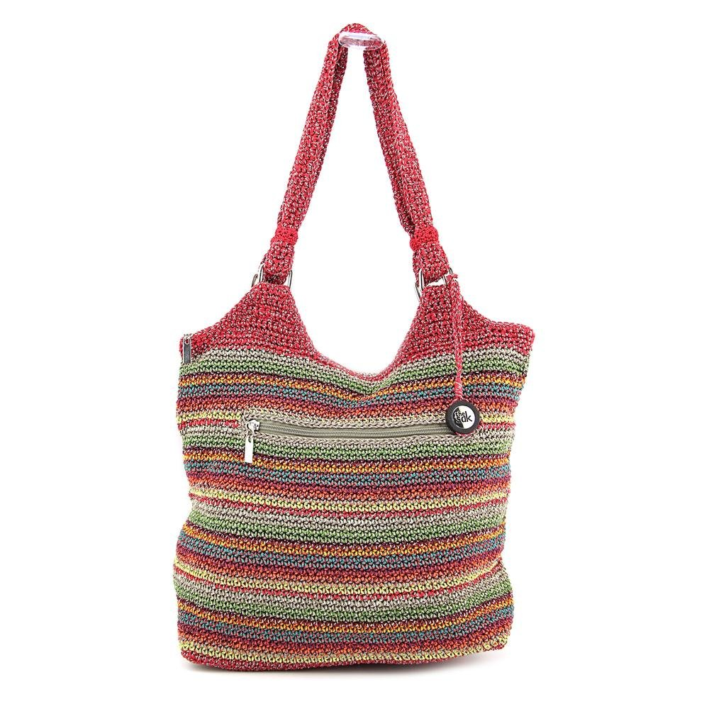 8370572a3fbe The sak belle womens red purse fabric tote everything else jpg 1000x1000 Sak  guelperi irem 2015