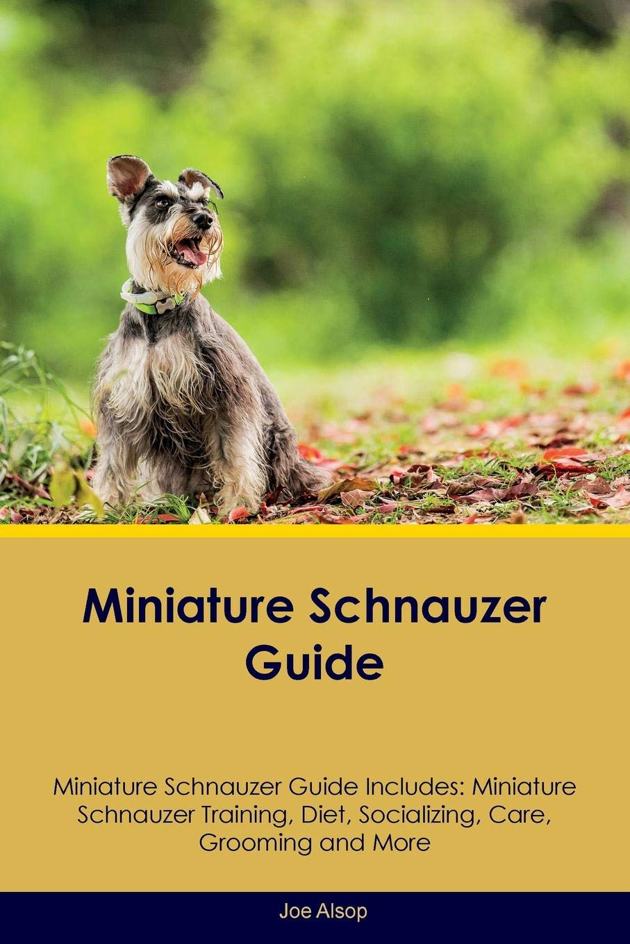 Miniature-Schnauzer-Guide-Miniature-Schnauzer-Guide-Includes-Miniature-Schnauzer-Training-Diet-Socializing-Care-Grooming-Breeding-and-More