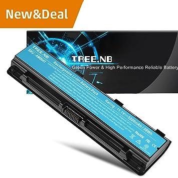 NB Batería del ordenador portátil para for Toshiba Satellite L830D L835 L840 L850 L870