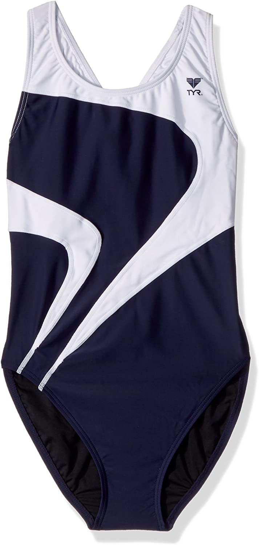 TYR Adult Alliance T-Splice Maxfit Swimsuit