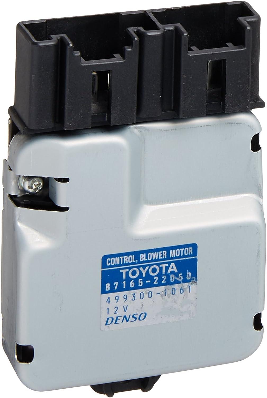 Standard Ignition HVAC Blower Motor Resistor P//N:RU-61