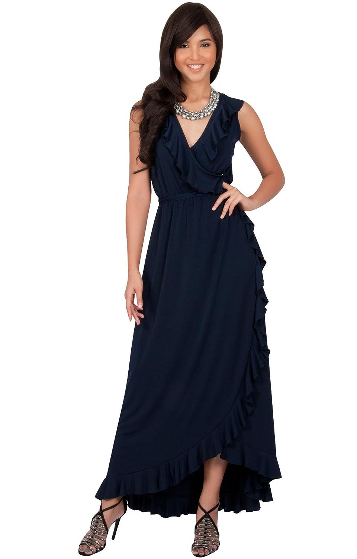 e416609685 Long Summer Evening Dress - Data Dynamic AG