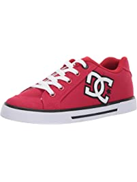 2d9df8ea9834da DC Women s Chelsea Tx Skateboarding Shoe