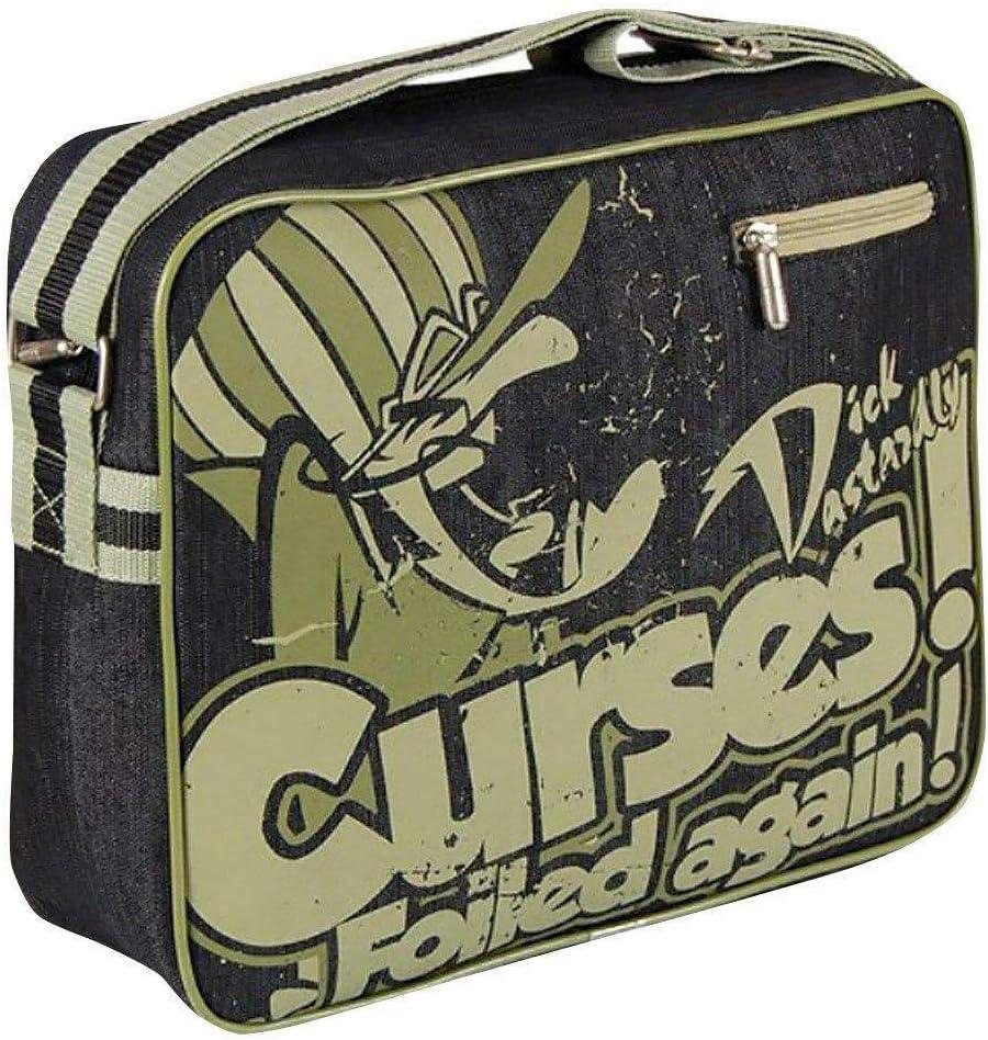 Dick Dastardly Foiled Again Sport Bag