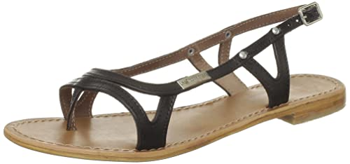 Les Tropeziennes Par M. Belarbi Womens Isatis Fashion Sandals,2.5 UK/35 EU