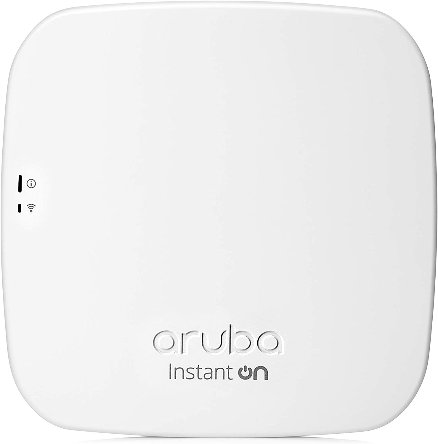 Aruba Instant On AP12 3x3 WiFi Access Point | US Model | Power Source not Included (R2X00A)
