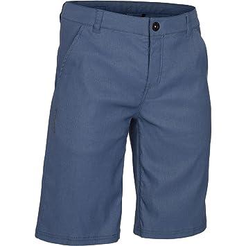 Pantaloni da Bici Ion BIKESHORTS SEEK BLUE NIGHT: Amazon.it