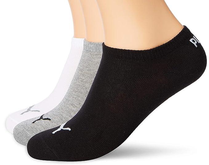 Puma Invisible sneaker - Calcetines tobilleros unisex, pack ...